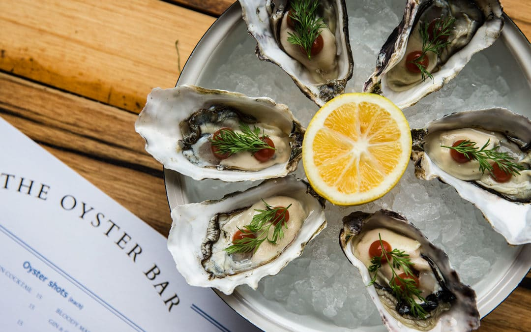Audaciously authentic and incredibly tasty – the Bluff Oyster Festival is more than your average food festival