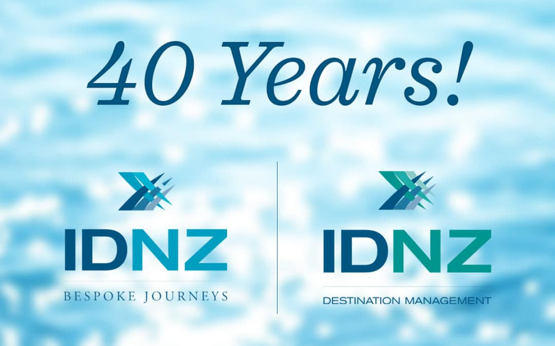 ID New Zealand celebrates 40 years